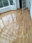 Amazing floor after floor restore in Essex