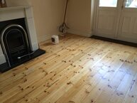 Amazing floor after floor renovation in Essex