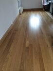 Wonderful wood floor after renovation in Essex